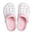 手術室拖鞋女防滑護士洞洞鞋實驗鞋供應室拖鞋醫用拖鞋包頭急診鞋 艾尚旗艦店