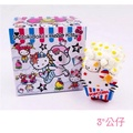 tokidoki x Hello kitty (預購)
