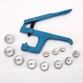 Watch Repairing Crystal Press Case Bezel Closng Press Pliers Tool