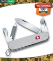 VICTORINOX SWISS ARMY POCKET KNIFE CADET Alox