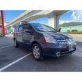 23.8售自用車 ~家裡車太多,自售一台 Nissan-GRAND LIVINA- 2011年01月出廠,1.8,7人座