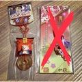 日本伏見稻荷神社吊飾
