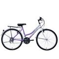 全新 飛馬 Flying Horse 26吋 18段變速 腳踏車 / 自行車(紫)