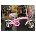 佶昇動輪車(進喜單車)OYAMA S200 12吋摺疊單速童車GIANT MERIDA KHS IRLAND SD史特龍 BAOLI