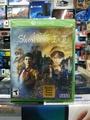 🆕 Xbox One Shenmue I & II