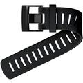 Suunto D4/D4I Novo Replacement Strap Kit (D4i/D6i Novo Black Extension) / From USA
