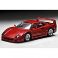 現貨日本正版 TOMICA TOMYTEC TLV 法拉利 Ferrari F40 1/64