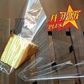 [現貨]100入 三明治袋 三角三明治透明袋 包裝袋 吐司袋 麵包袋 塑膠袋 糖果袋 餅乾袋 蛋糕袋 點心袋 D025
