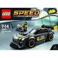 樂高 LEGO 75877 speed Mercedes-AMG GT3 全新未開 現貨 lego75877