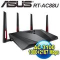 華碩 RT-AC88U雙頻無線分享器