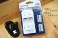 【中壢NOVA‧水世界】KAMERA CR2 CR-2 充電電池組 充電器+充電電池 適用 拍立得 SP1 mini25