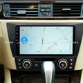 BMW E90 3系列九吋安卓機 音樂/導行