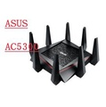 ASUS華碩 三頻飆網 RT-AC5300 Gigabit 無線分享器
