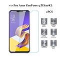 2PCS For Asus ZenFone 5 ZE620KL ZenFone 5 ZE620KL Screen Protector Tempered Glass For Asus ZenFone 5
