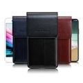 CB 三星 Samsung Galaxy J7+ / S8 / S7 Edge 帥氣直立手機腰包皮套