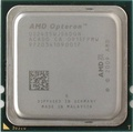 AMD Six-Core Opteron 2435 D0 OS2435WJS6DGN 2.6GHz/6M #六核六線