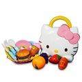Hello Kitty凱蒂貓戶外野餐包包組【六甲媽咪】
