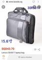 BN IBM ThinkPad Laptop Bag