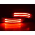 金強車業🚗  TOYOTA  ALTIS  11.5代 精品改裝 雙功能後保桿燈 小燈及煞車燈