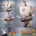 (高雄面交) 超合金 梅莉號 代理版 初版 正版 章魚氣球 全新未拆 航海王 海賊王 黃金梅莉號 現貨