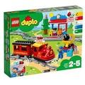 【積木樂園】樂高 LEGO 10874 duplo 得寶系列 蒸汽列車