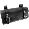 【STRiDA 速立達】真皮高質感座墊袋(黑)