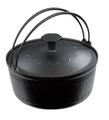 大古鐵器 鑄鐵鍋 大古鐵鍋 TAKU IRONWARE 內鍋