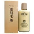 SHISEIDO 資生堂 康肌玉膚 柔軟化粧水120ml //滋潤乳液120ml