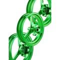 NCY 雷霆 S 125 輕量鍛造輪框 RACING S 光陽 KYMCO 鋁框 輪圈 鍛框