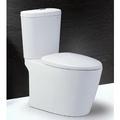 【caesar凱撒衛浴】馬桶附馬桶蓋 含二段式水箱(CF1348/CF1448)