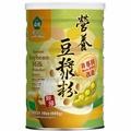 薌園 營養豆漿粉 600g/罐 ~非基因改造黃豆 人氣熱銷~