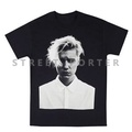 ❗️現貨❗️JustinBieber purpose tour JB 限定款 寬鬆短袖T恤