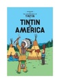 Tintin in America (การผจญภัยของตินติน)