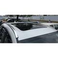 (柚子車舖) HONDA 2017~2018 CRV5 CRV-5 5代 服貼式行李架/車頂架