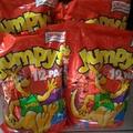 Jumpy's 3D 袋鼠餅乾