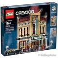 LEGO 10232 Palace Cinema 樂高街景系列【必買站】樂高盒組