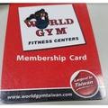 World Gym教練課程轉讓