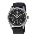 [Seiko] Seiko Men's SNZG15 Seiko 5 Automatic Stainless Steel Watch with Nylon Strap [From USA] - intl