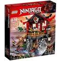 [想樂]全新 樂高 Lego 70643 Ninjago 忍者 Temple of Resurrection