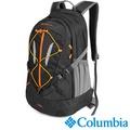 【Columbia哥倫比亞】30L雙肩後背包-黑色 UUU12300BK