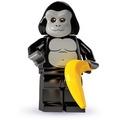 【GoldBricks】LEGO 樂高 抽抽樂 猩猩人