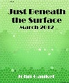 Just Beneath the Surface Volume 2