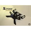 [JOT] Xcross premium 改裝短牌架 忍者300 忍3 小忍 ninja300 z300 通用