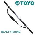 漁拓釣具 TOYO BLAST FISHING 磯玉柄 5米&6米