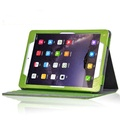 Folio PU Leather Case Folding Stand Cover for Onda V919 3G Air Octa Core Tablet