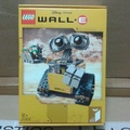 LEGO 21303 IDEAS WALL-E 瓦力 新版