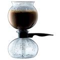 【限期限量特價促銷】丹麥Bodum PEBO虹吸咖啡壺1L   1000ml  (非500ml) #1208-01US