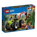 樂高 LEGO 60181 City  Forest Tractor