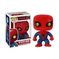 Funko POP Marvel: Amazing Spiderman Movie Bobble Head - intl