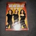 全新正版DVD 霹靂嬌娃